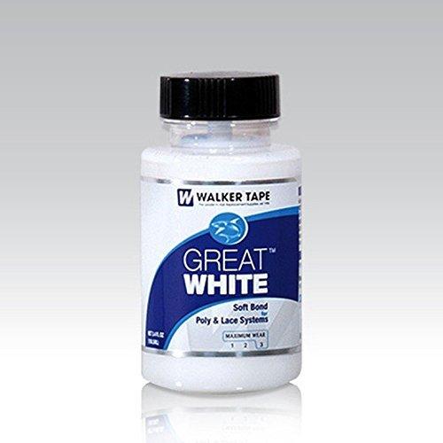 Great White soft bond Adhesive 3.4 oz