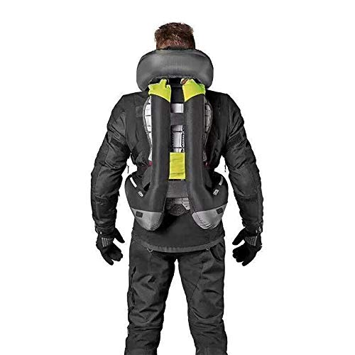 Our #4 Pick is the Flyastar Motorcycle Airbag Vest