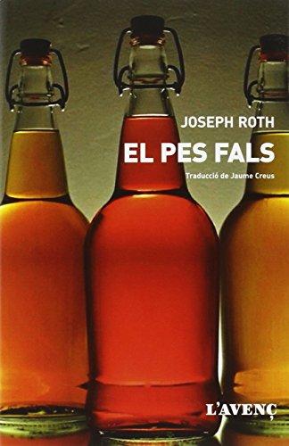 El pes fals: Història d'un inspector de pesos i mesures (Sèrie Literatures)