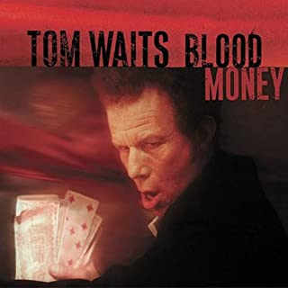 BLOOD MONEY [CD] (REMASTERED)