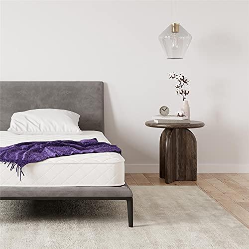 Signature Sleep 6' Coil Mattress, Twin