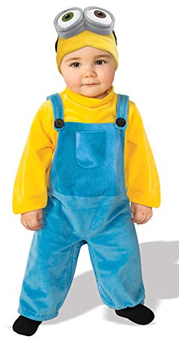 Rubie's baby boys Minions Party Supplies, Bob, Toddler US