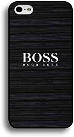 coque hugo boss iphone 5