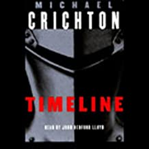 michael crichton time