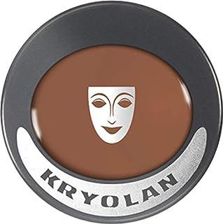 KRYOLAN ULTRA FOUNDATION - TAN 5