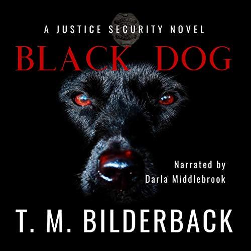 Couverture de Black Dog