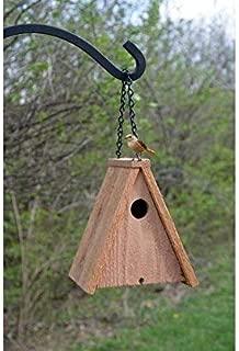 Songbird Essentials A-Frame Cedar Wren House