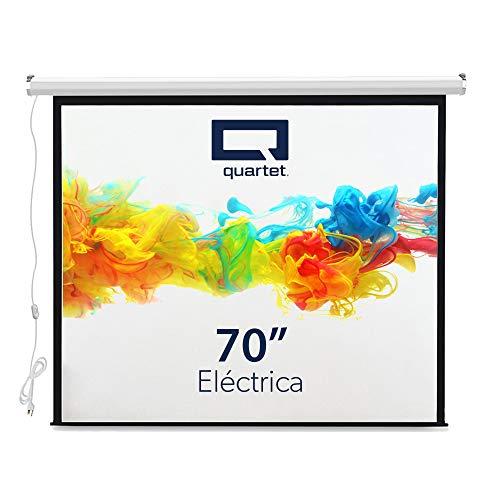 Pantalla Eléctrica  marca Quartet