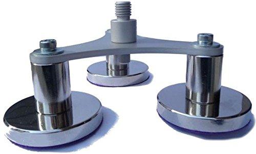 Magneethouder voor GPS-antenne: 5/8