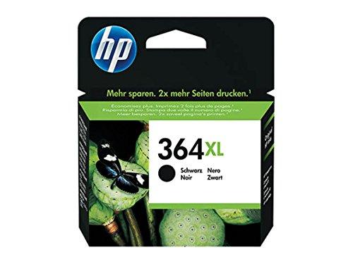 HP Hewlett Packard OfficeJet 4620 364XL CN 684 EE original Tintenpatrone schwarz 550 Seiten 12ml