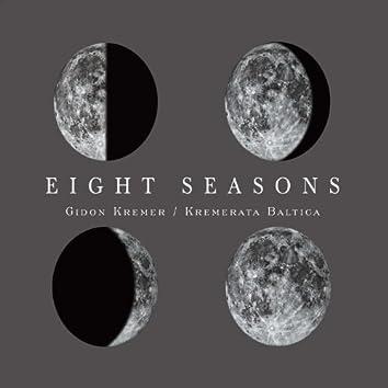 Eight Seasons: Astor Piazzolla - Four Seasons of Buenos Aires; Vivaldi - Four Seasons