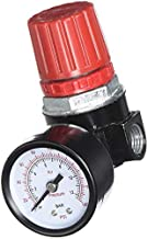 Apex Tool Supply AB-9051114 Air Compressor Replacement Pressure Regulator For Bostitch,Husky, Hitachi and Craftsman