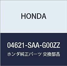 Honda Genuine 04621-SAA-G00ZZ Wheel Arch Gusset Stiffener Set