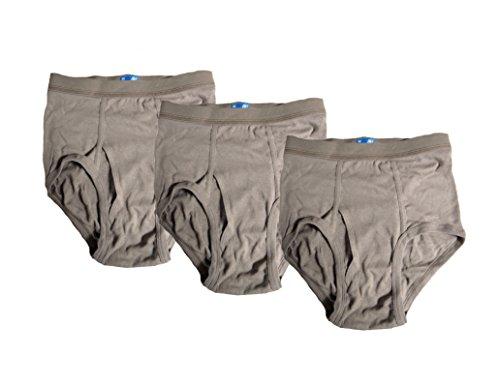 Brown Underwears Mens