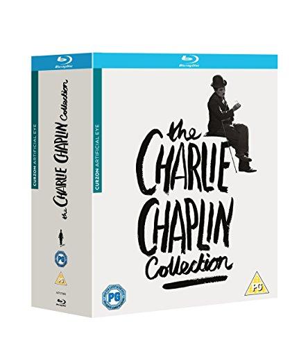 Charlie Chaplin Complete Collection [Edizione: Regno Unito] [Edizione: Regno Unito]