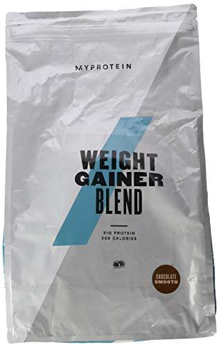 MyProtein Weight Gainer Chocolate Smooth 5 kg