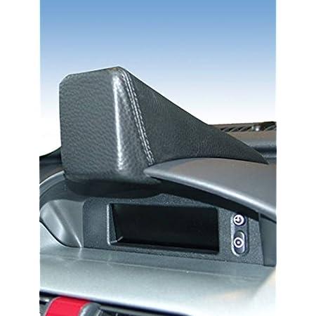 Kuda 294505 Halterung Kunstleder Schwarz Für Opel Corsa Elektronik