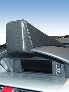 KUDA 294505 Halterung Kunstleder schwarz für Opel Corsa C ab 10/2000 bis 08/2006 / Combo (3. Gen.) ab 2001 bis 2011