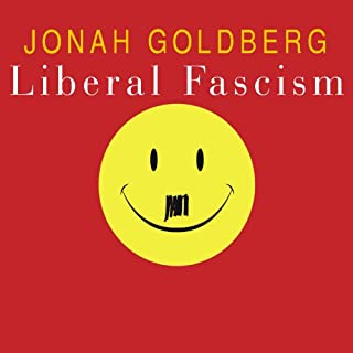 Liberal Fascism cover art