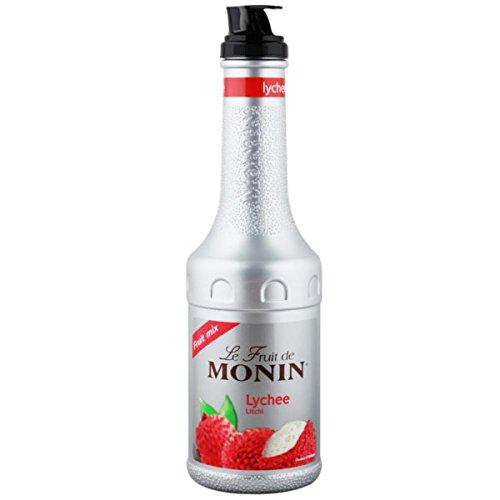 モナン ライチ フルーツピューレミックス