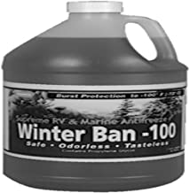 Camco Winter Ban-100 Rv & Marine Anti-Freeze -100 Deg. Propylene Glycol