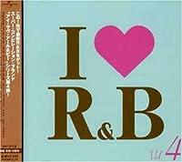 I LOVE R&B VOL.4