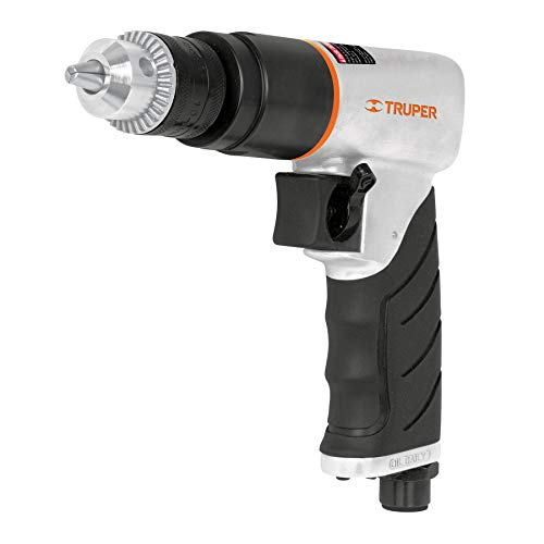 Truper TPN-788RX, Taladro neumático reversible, 3/8'