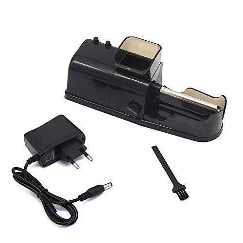 JIAN Automatische sigarettenmachine voor sigaretten, sigarettenmachine voor elektrische sigaretten, eenvoudige automaat, lamineermachine, elektronische tabak, spuitmonden, 2 stuks