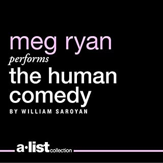 The Human Comedy cover art