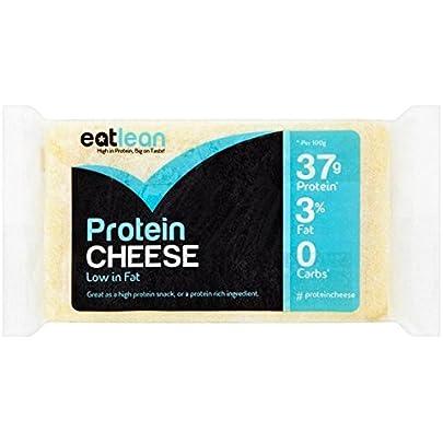 Eatlean cheese: Amazon.es: Alimentación y bebidas