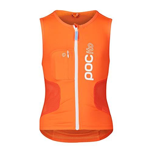 POC Pocito VPD Air Vest, Gilet Unisex, Arancione...