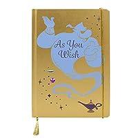 A5 Notebook Aladdin (Genie) - N/A - One Size