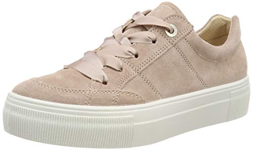 new styles another chance new style Legero Lima, Sneakers Basses Femme, ((Powder (Pink) 56), 39 EU