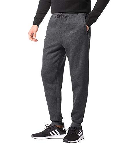 Nike Dri FIT Get Fit Fleece Damen Trainingshose blackwhite CD4312 010