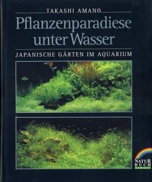 Pflanzenparadiese unter Wasser: Japanische Gärten im Aquarium