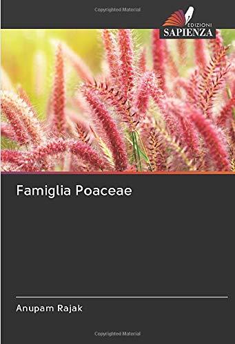 Famiglia Poaceae