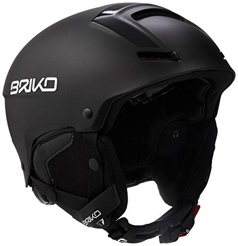 Briko Faito Casque de Ski, Unisexe Adulte, Mixte...