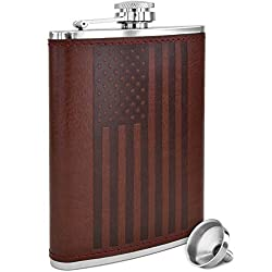 10 Best Whiskey Flasks