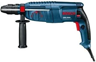 Bosch Professional GBH 2600 - Martillo perforador