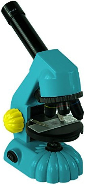 My First Lab Mini Duo Scope Toy, Blau Grün by My First Lab