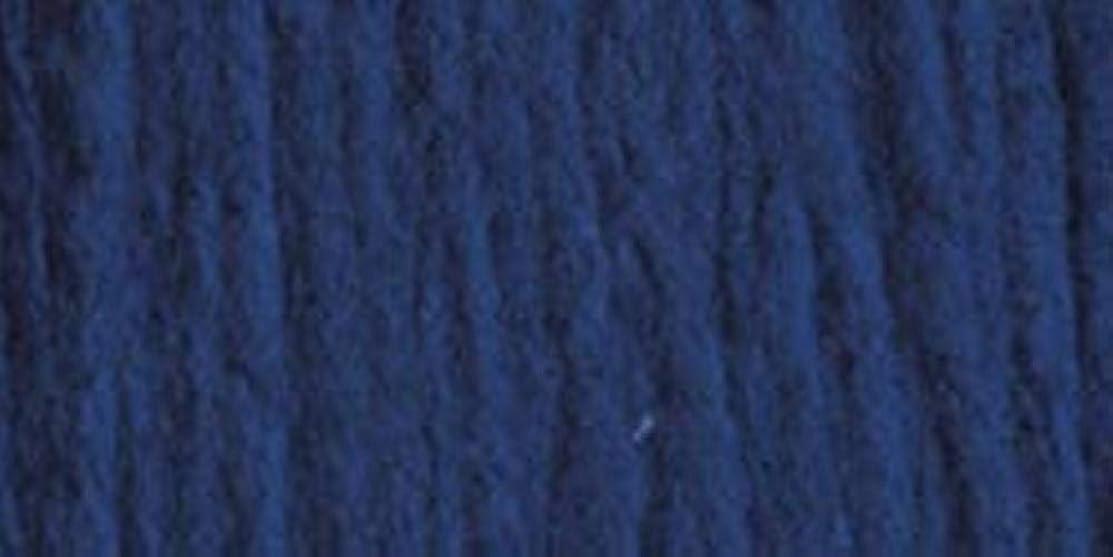 Design Works Crafts Navy Yarn Card