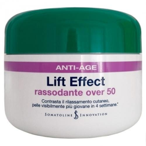 Somatoline Cosmetic Lift Effect Rassodante Over 50-300 ml