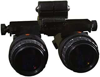 Posterazzi PSTTMO100916MLARGE AN/AVS-6 night vision goggles used by the military Poster Print 34 x 23
