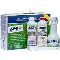 AGO de Moho (4Piezas). Premium Concentrado para Eliminar Moho en casa y Hogar.