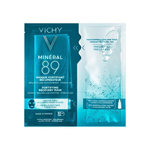 Vichy Mineral 89 Tuchmaske, 1 St
