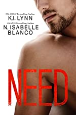 Need (Need Series Book 1)