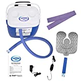 Polar Products Active Ice® 3.0 Universal Pad Cold Therapy System with Programmable Digital Timer, 16 Quart Cooling Reservoir