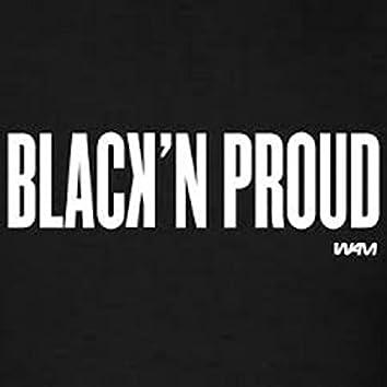 Black'N Proud