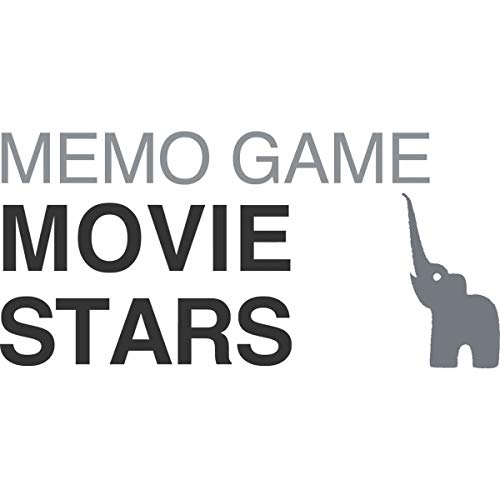 Piatnik Movie Stars - Memory Compact