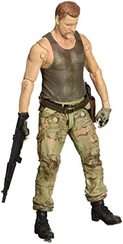 McFarlane Walking Dead Serie 6 Abraham Ford Action Figura